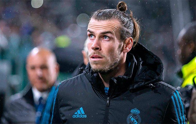 Se queda Bale en el Real Madrid
