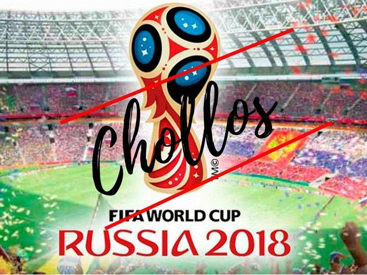 apostar en el mundial 2018