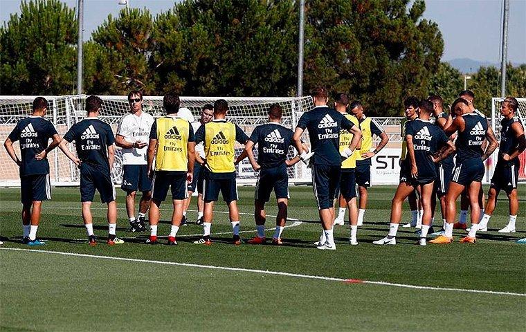 ¿Qué delantero fichará el Real Madrid?